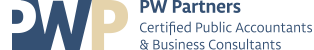 PW Partners Logo